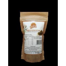 Mąka konopna 250g